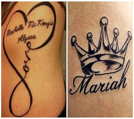 imágenes de tatuajes de amor eterno tatuajes bonitos y peque 241 os para todos los gustos