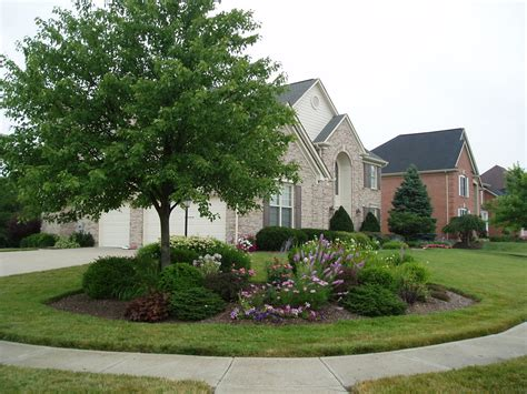 house landscaping corner lot landscape landscaping pinterest corner