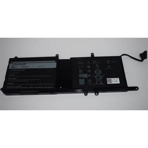 replacement oem dell alienware 17 r4 9njm1 44t2r mg2yh 99wh battery