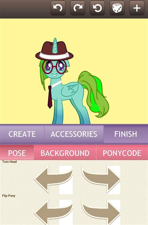 pony creator apk скачать игру pony creator для андроида детская аркада pony creator на android телефон и планшет