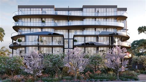 Melbourne Cbd 2 Bedroom Apartments Melbourne S Outer Suburban Apartments Selling For Millions
