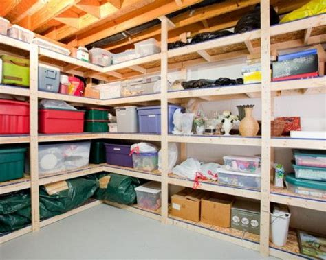 Storage Ideas For Basement 27 Basement Storage Ideas And 8 Organizing Tips Digsdigs