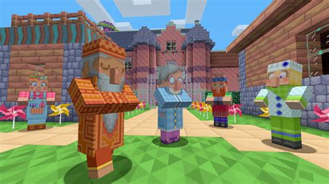 minecraft pattern texture pack trial minecraft gets brighter with new texture pack gamespot