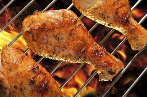 broil chicken legs the best way to cook drumsticks on the grill the o jays