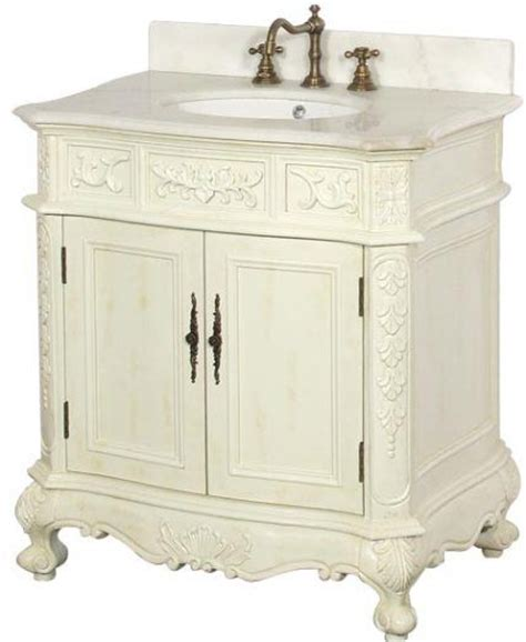 dreamline dlvbj 011aw antique bathroom vanity solid