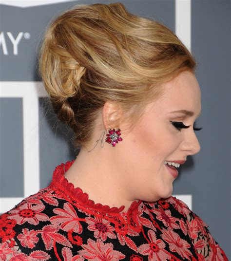 adele tattoo 301 moved permanently