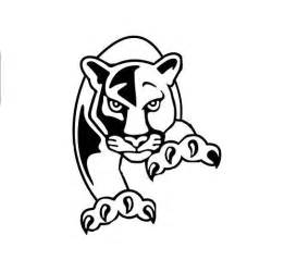 panther logo google search c to the f to the i