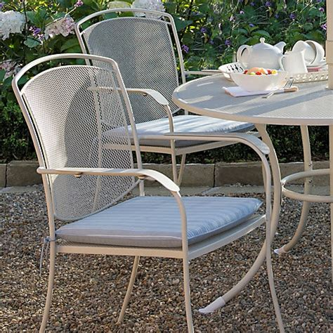 Patio Table Lewis Buy Lewis Henley By Kettler 4 Seater Outdoor Dining