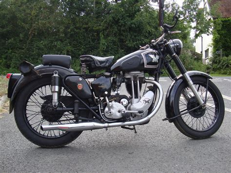 candlestick ls for sale matchless g3ls 1952 171 peters machines