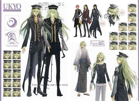 amnesia anime character name 70 amnesia anime all characters amnesia character
