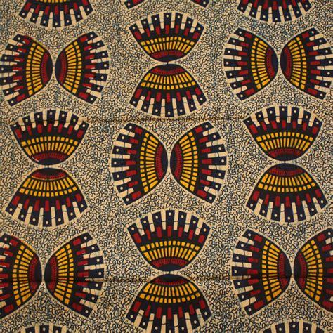 block print african green and orange wallpaper african wax block print fabric via urbanstax pinteres