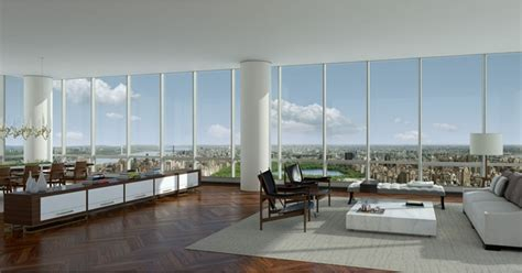 most expensive penthouses in new york