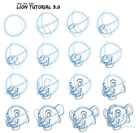 tutorial drawing doodle tutorial 3 0 by kaisertiger on deviantart