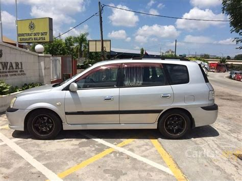 naza citra 2005 gls 2 0 in johor automatic mpv silver for rm 19 950 2192723 carlist my