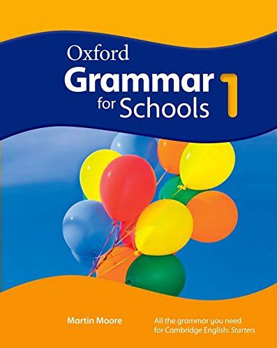 libro oxford grammar for schools libro oxford grammar for schools student s book per la scuola media con dvd rom 1 di martin