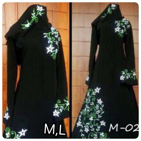 Baju Gamis Arab Putih 16 best abaya hitam 0852 5834 3204 tsel images on dress muslimah muslim dress