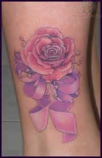 ribbon tattoo images amp designs