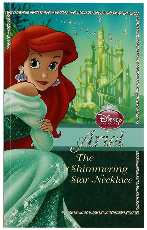 the shimmering books buy shree books ariel the shimmering necklace