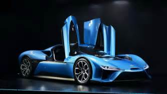 Fastest Electric Car Price The Ep9 Is The World S Fastest Electric Car Ibex