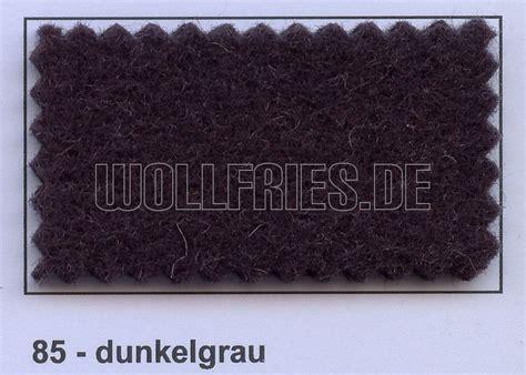 wollfries vorhang friesvorhang 85 dunkelgrau 214 k