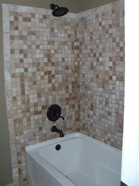 tiled bathtub surround how to tile a bathtub surround bathtub surround