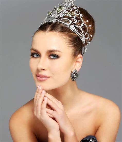 Miss Diana diana harkusha ukraine miss universe 2014 photos