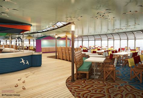 Disney Interior by Potential Interior Concept Design Renderings For The