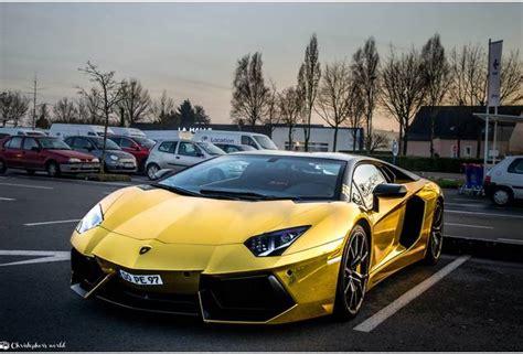 Aubameyang Lamborghini by Exotic Car Spots Worldwide Hourly Updated