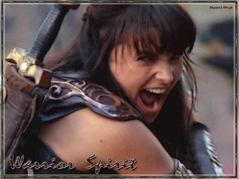 zena the warrior princess hairstyles xena the warrior princess iris asks quot xena quot i love the