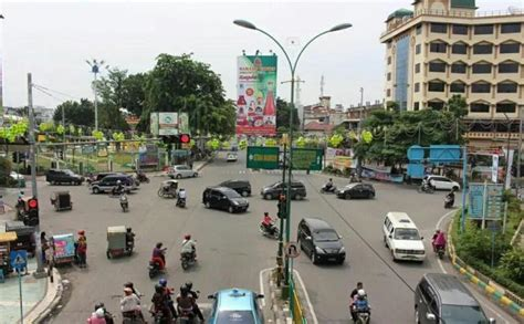 Bekas Proyektor Di Medan Kota arus lalu lintas di sejumlah ruas jalan kota medan berubah mulai senin portal berita sumatera utara