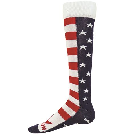 sports socks american flag sport socks brave stripes the