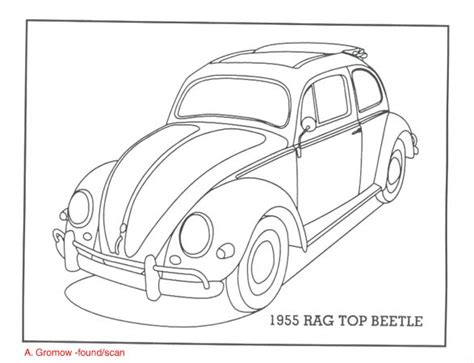 printable coloring pages vw bug vw bug coloring pages printable coloring pages