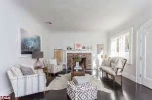 Kitchen Sitting Room Ideas diane kruger and joshua jackson unload their hollywood