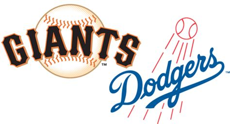 MLB Free Picks ? Dodgers vs. Giants Friday Night!