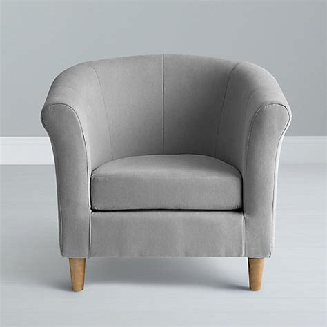 silver armchair buy john lewis the basics juliet armchair hayden silver