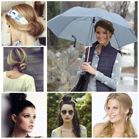 Rainy Day Hairstyles by Casual Hairstyles New Haircuts To Try For 2018