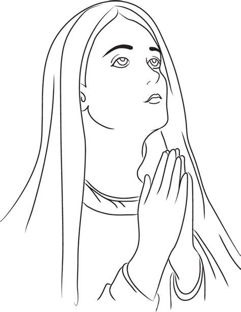 imagenes de la virgen maria para pintar virgen mar 205 a 39 im 225 genes de la virgen mar 237 a en dibujos im 225 genes de la