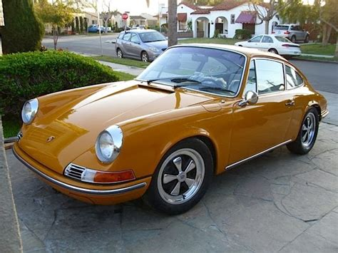 Porsche 912 For Sale by Beautiful 1969 Porsche 912 Buy Classic Volks