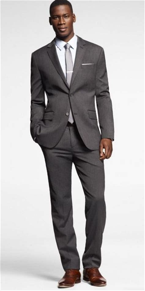 light grey suit brown shoes 73 best images about what to wear headshot men on