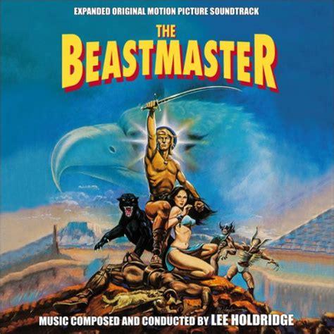 beastmaster 1982 soundtrack the beastmaster 2 cd