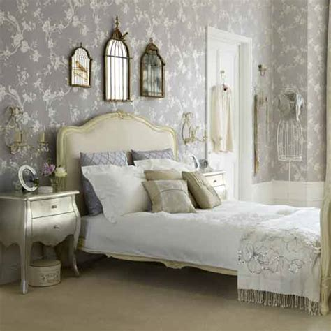 Vintage Bedrooms | vintage decorating ideas for bedrooms dream house experience