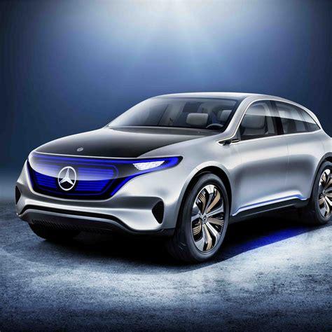 wallpaper mercedes benz generation eq concept cars