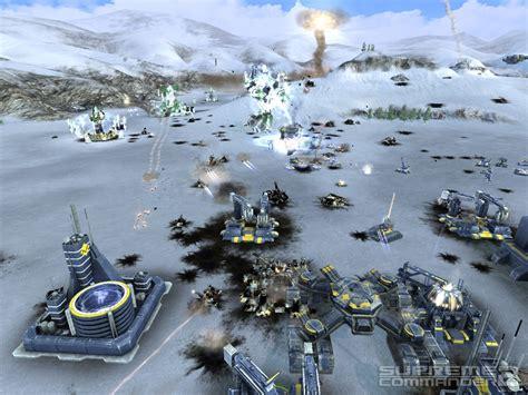 supreme commander 2 supreme commander 2 images artworks