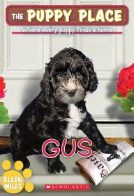 puppy place series gus the puppy place series 39 by paperback barnes noble 174