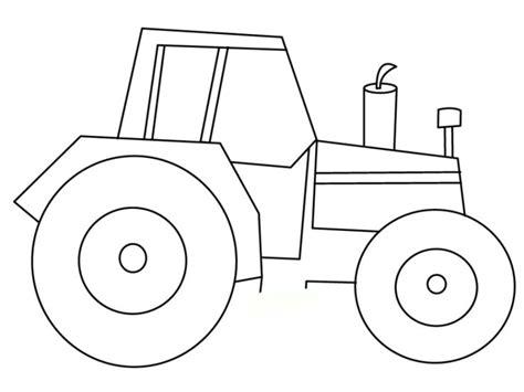 ausmalbilder traktor ideas  pinterest