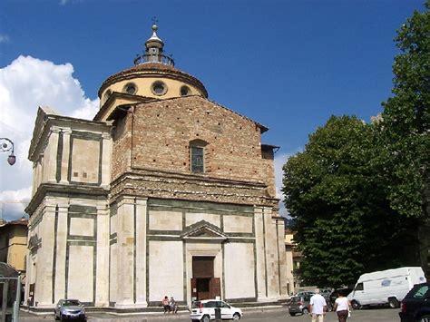 basilica di santa maria delle carceri wikipedia basilica di santa maria delle carceri musei di prato e provincia po net