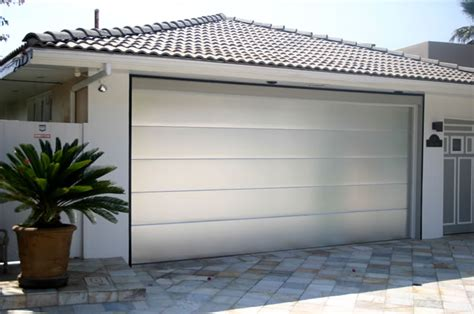 Aluminum Garage Doors Seattle New Garage Doors Installers Wood Steel Aluminum Fiberglass