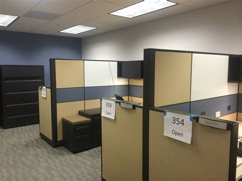 Ch2m Hill Office by National Leader In Office Furniture Installation