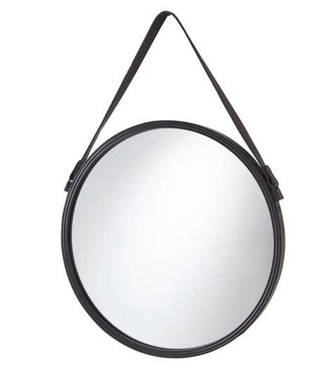 miroir rond leroy merlin