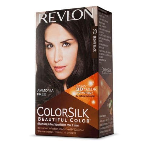 colorsilk hair color the 25 best revlon colorsilk ideas on